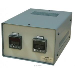 Coffret 2Kw P6100/P6700 Pt100 ohms