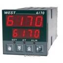 Régulateur numérique type P6170 - WEST Instruments