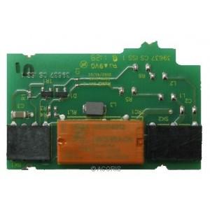 P01-C10 relais sortie 1