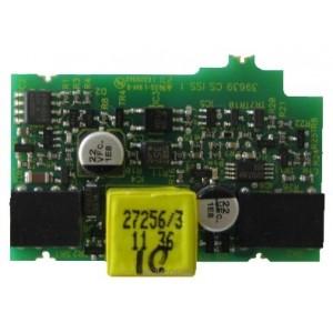 P01-C21 signal analogique sortie 1