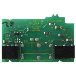 P01-C50 signal  logique sortie 1