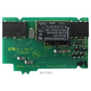 P01-C60 relais /  logique sortie 1