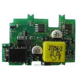 P02-C21 signal analogique sortie 2 ou 3