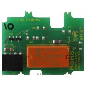 P02-C10 relais sortie 2 ou 3