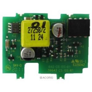 P02-W08 alim. transmetteur sortie 2 ou 3