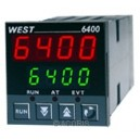 Régulateur programmateur N6400  discontinu - WEST Instruments