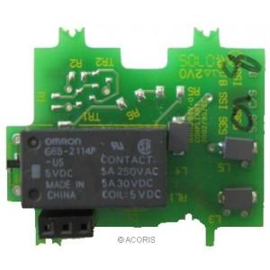 M9610-C10 relais sortie 2 ou 3