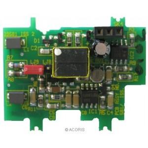 M9610-C21 signal analogique sortie 2 ou 3