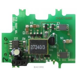 M9610-W08 alim. transmetteur sortie 2 ou 3