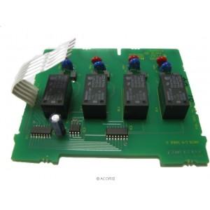 M9440-G100 4 relais événements